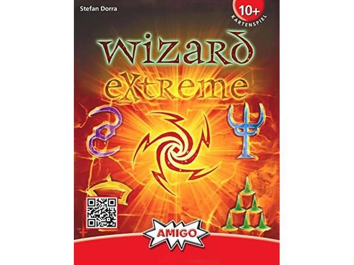 ウィザード エクストリーム(Wizard Extreme)