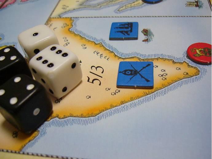 ストラグル・オブ・エンパイア~欧州列強の権益闘争~(Struggle of Empires)