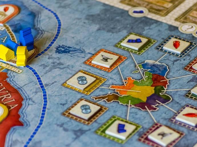 コンコルディア:ブリタニア & ゲルマニア(Concordia: Britannia / Germania)