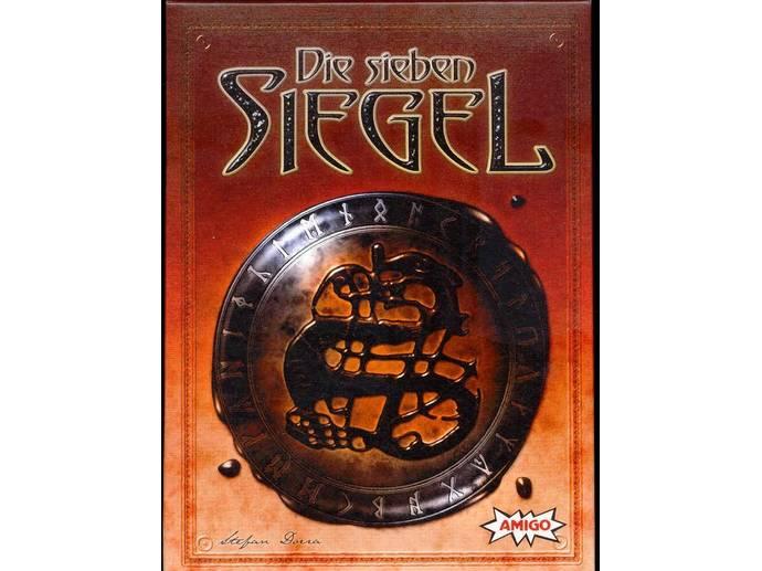 七つの印(Die Sieben Siegel)