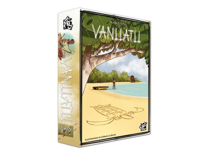 バヌアツ(Vanuatu)