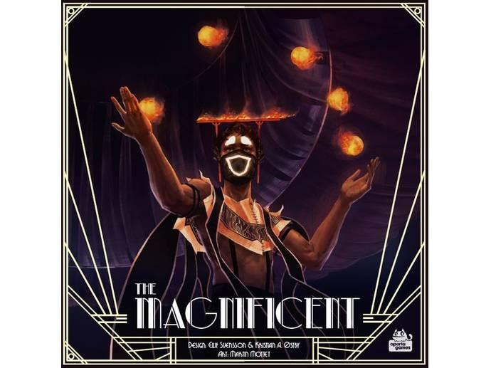 ザ・マグニフィセント(The Magnificent)