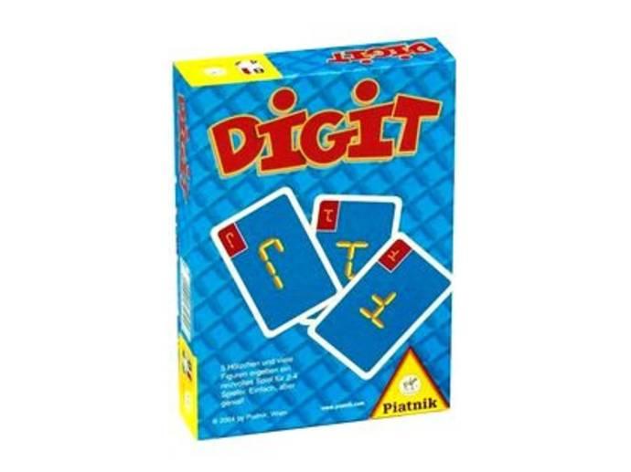 デジット(Digit)