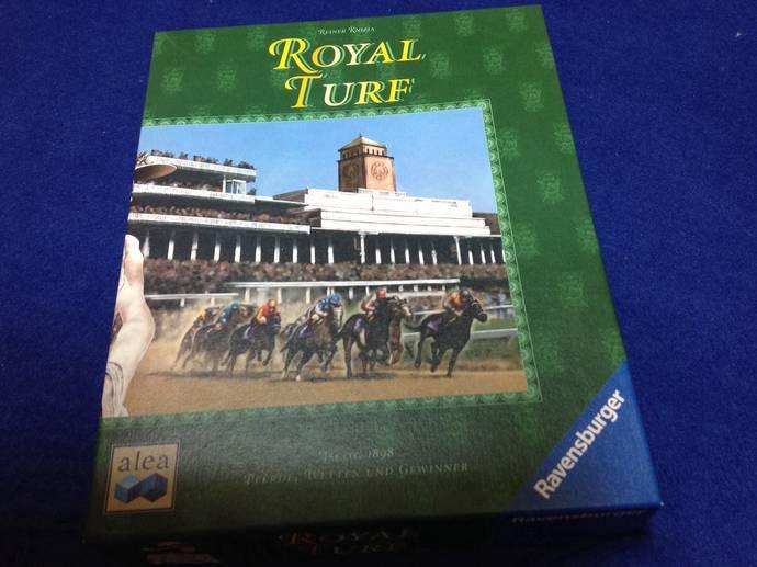 ロイヤル・ターフ(Royal Turf)