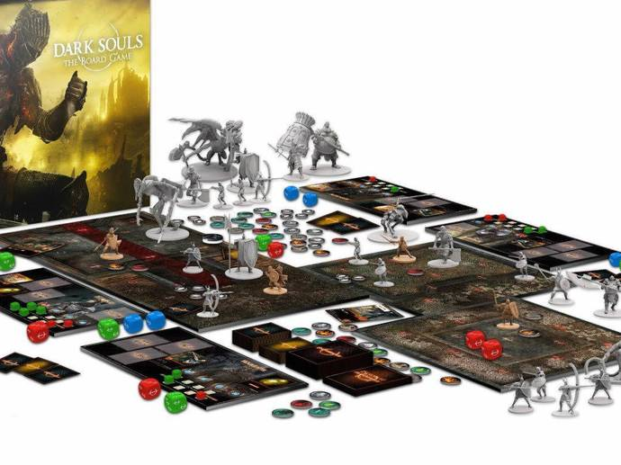 ダークソウル(Dark Souls: The Board Game)