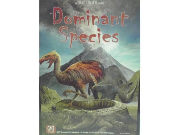 ドミナント・スピーシーズ(Dominant Species)