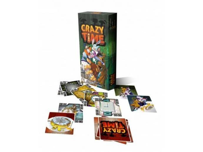 クレイジータイム(Crazy Time)
