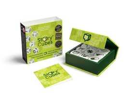 Rory's Story Cubes 冒険編