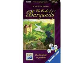 ブルゴーニュダイスゲーム