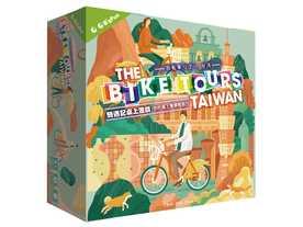 自転車ツアー台湾