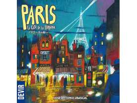 パリ-光の都