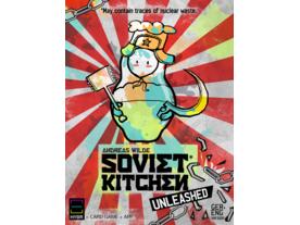 ソビエトキッチン
