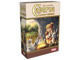カヴェルナ:洞窟の農夫たち