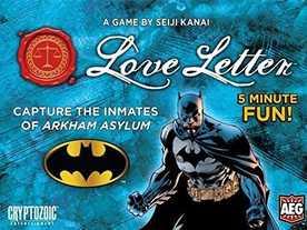 バットマン:ラブレター
