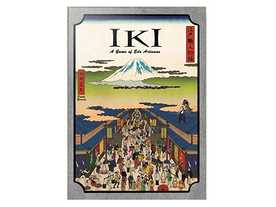 IKI江戸職人物語