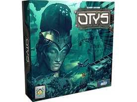 OTYS(オーティス)