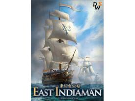 イーストインディアマン(東印度公司)