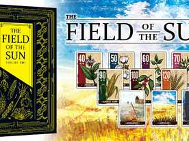 the FIELD of the SUN