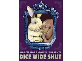DICE WIDE SHUT