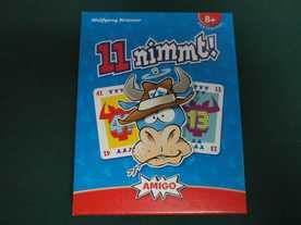 11 ニムト