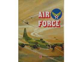 ヨーロッパ上空の戦い / エアフォース(Air Force)