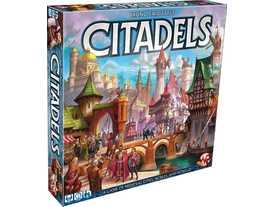 あやつり人形:新版(Citadels)