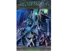 サンダーストーン:宿命の軍団(Thunderstone: Doomgate Legion)