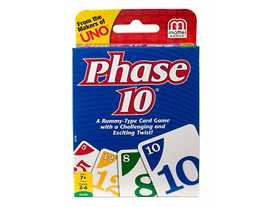 フェーズ・テン(Phase 10)