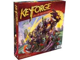 キーフォージ:コール・オブ・ザ・アルコン(KeyForge: Call of the Archons)