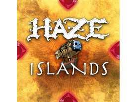 ヘイズアイランド(Haze Islands)