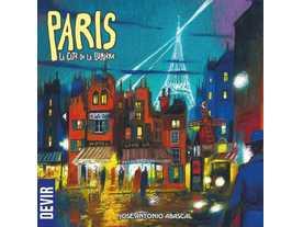 パリ:光の都