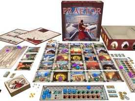 プラエトル(Praetor)