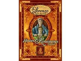 ロレンツォ・イル・マニーフィコ:ルネッサンスの貴族たち(拡張)(Lorenzo il Magnifico: Houses of Renaissance)