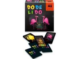 ドデリド(Do De Li Do)