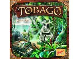トバゴ(Tobago)