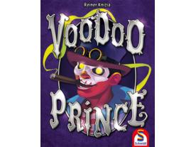 ブードゥープリンス(Voodoo Prince)