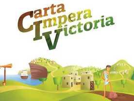 CIV:シー・アイ・ヴイ(CIV: Carta Impera Victoria)