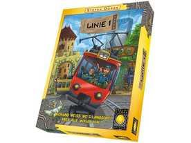 1号線で行こう(新版)(LINIE 1)