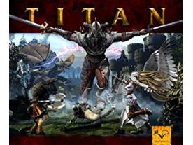 タイタンの掟(Titan)