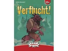 呪われたクリーチャー(Verflucht!)