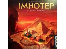 イムホテップ / インホテップ(Imhotep)