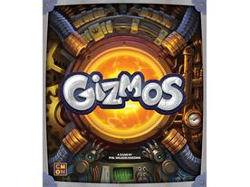 ギズモス(Gizmos)