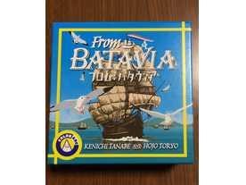 フロム:バタヴィア(From Batavia)