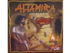 アルタミラ(Altamira)