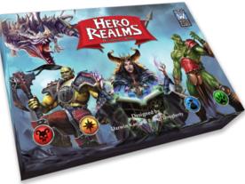 ヒーローレルムズ(Hero Realms)