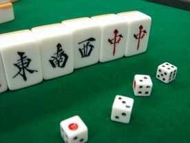 麻雀(Mahjong)