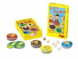 パフッペーストリー / フーッとケーキ(Pustekuchen)
