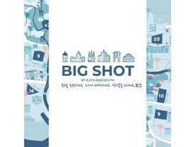 ビッグ・ショット(Big Shot)