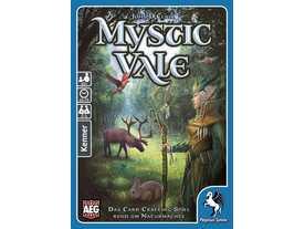 ミスティック・ベール(Mystic Vale)