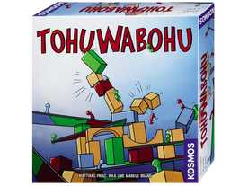 トフワボフ(Tohuwabohu)